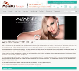 Merritts for Hair