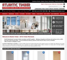 Atlantic Timber